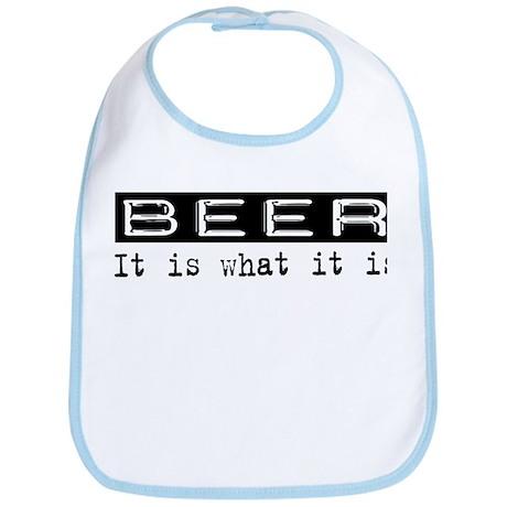 Beer Is Bib