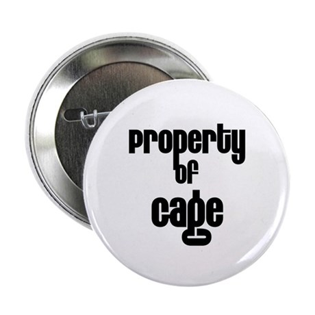 "Property of Gage 2.25"" Button (10 pack)"