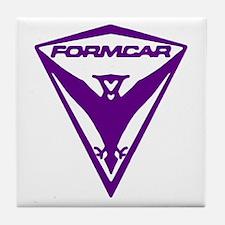 Formcar Tile Coaster