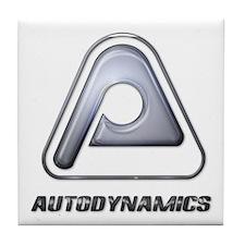 Autodynamics Tile Coaster