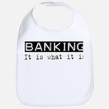 Banking Is Bib
