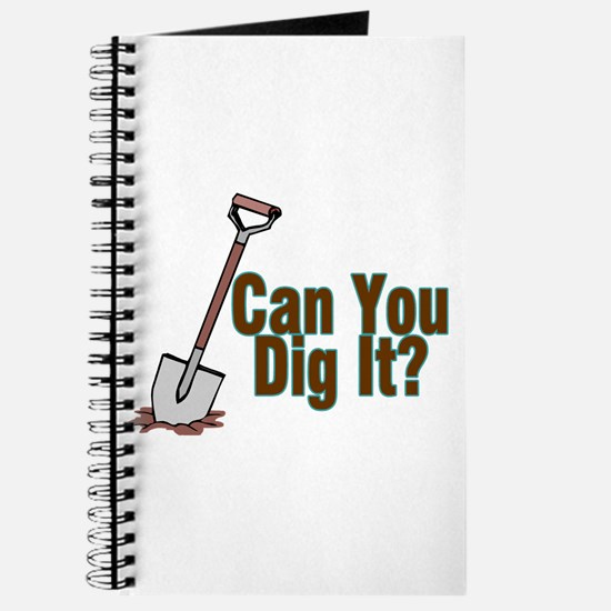 Dig It Journal