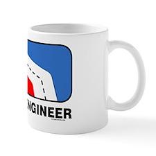 Traffic Engineer Mug