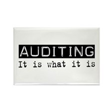Auditing Is Rectangle Magnet