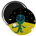 Piper's Alien Magnet