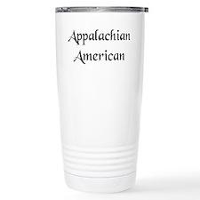 Appalachian American Travel Mug