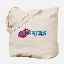 Gunners Do It Better Tote Bag