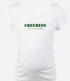 Creemees Shirt