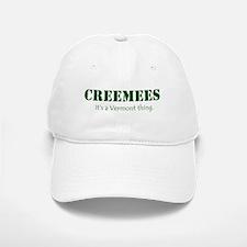 Creemees Baseball Baseball Cap