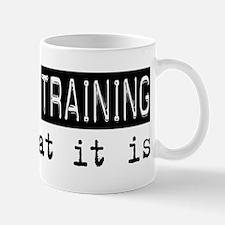 Athletic Training Is Mug