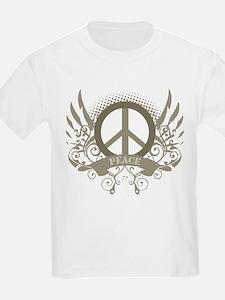 Wings Of Peace T-Shirt