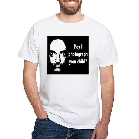 Photographer's T-Shirt
