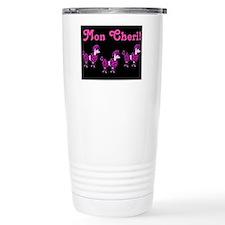 MON CHERI Travel Mug