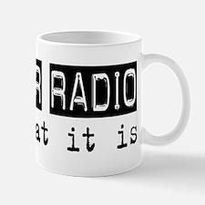 Amateur Radio Is Mug