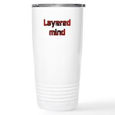 Layered Mind Travel Mug