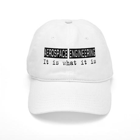Aerospace Engineering Is Cap