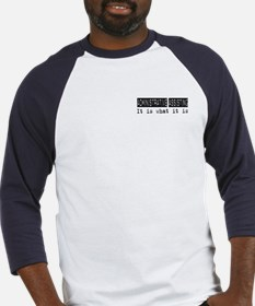 Administrative Assisting Is Baseball Jersey