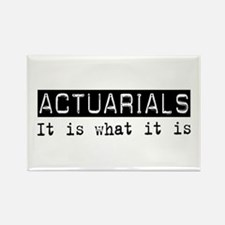 Actuarials Is Rectangle Magnet