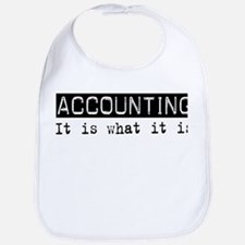 Accounting Is Bib