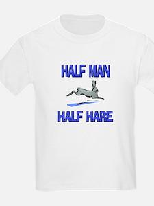 Half Man Half Hare T-Shirt