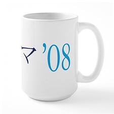 Obama Katakana (H) Mug