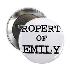 Property of Emilio Button