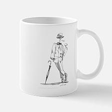 'Invisible Man' Mug