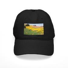 Funny Monastic Baseball Hat