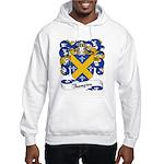 Champion Family Crest Hooded Sweatshirt