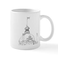 'Savannah Capitol' Mug
