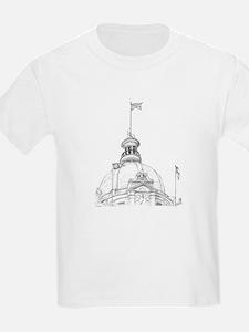 'Savannah Capitol' T-Shirt