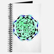 Sphere 2 Color 1 Journal
