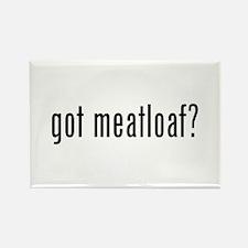 got meatloaf? Rectangle Magnet (10 pack)