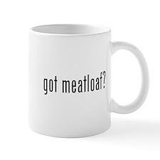 got meatloaf? Mug