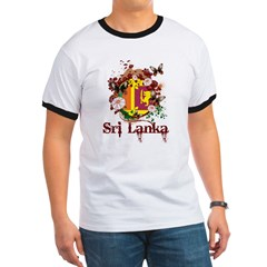 Butterfly Sri Lanka T