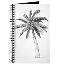 'Lone Palm' Journal