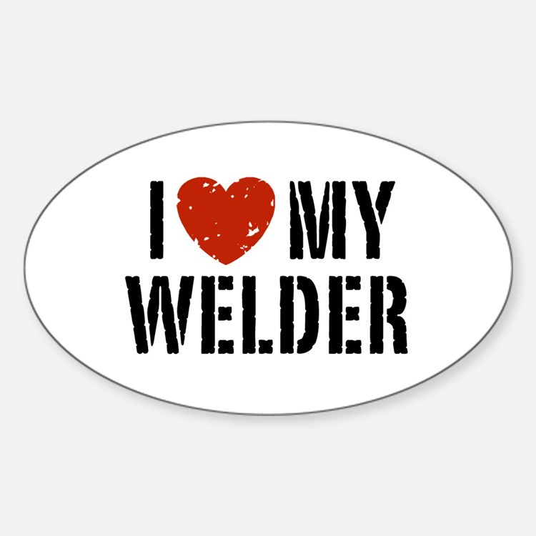 Gifts For I Love My Welder Unique I Love My Welder Gift