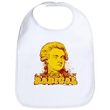 Jefferson Radical Bib