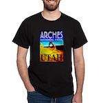 Arches National Park, Utah Dark T-Shirt