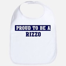 Proud to be Rizzo Bib