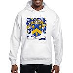 Claude Family Crest Hooded Sweatshirt