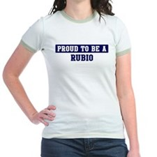 Proud to be Rubio T