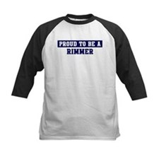 Proud to be Rimmer Tee