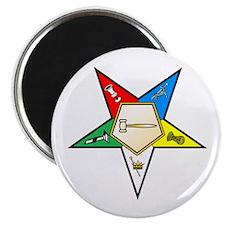 "Worthy Matron 2.25"" Magnet (10 pack)"