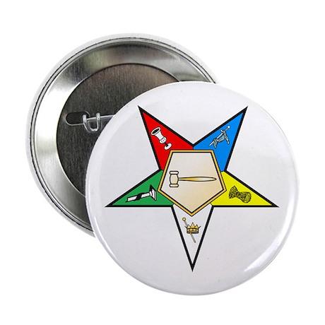 "Worthy Matron 2.25"" Button (100 pack)"