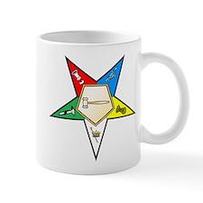 Worthy Matron Small Mug