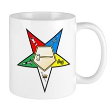 Worthy Matron Small Small Mug