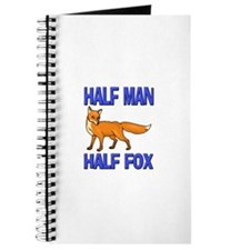 Half Man Half Fox Journal