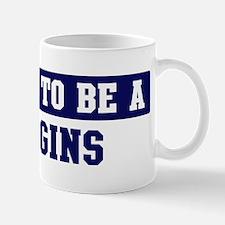Proud to be Riggins Mug