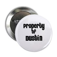 Property of Dustin Button